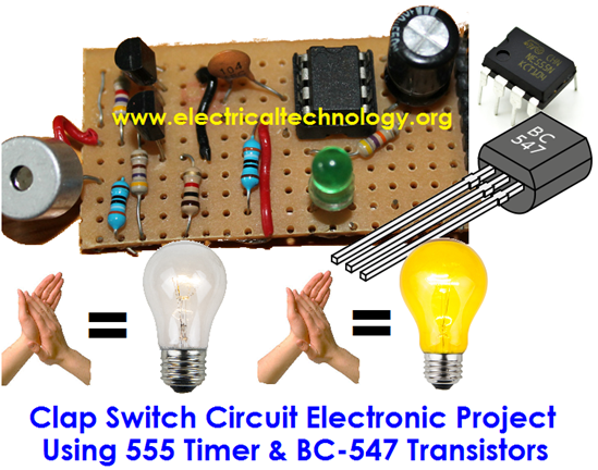 clap-switch-project